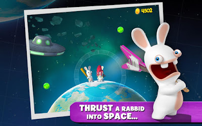 Download Gratis Rabbids Big Bang Mod Latest Version Free Download for Android 2017