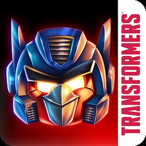 Angry Birds Transformers Mod Coins/Gold Mode/Unlock v1.49.6 Apk