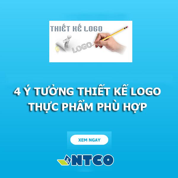 thiet ke logo thuc pham