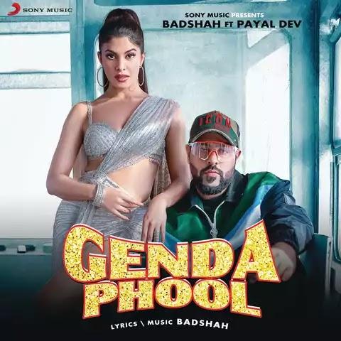 Genda Phool Lyrics in Hindi And English Badshah