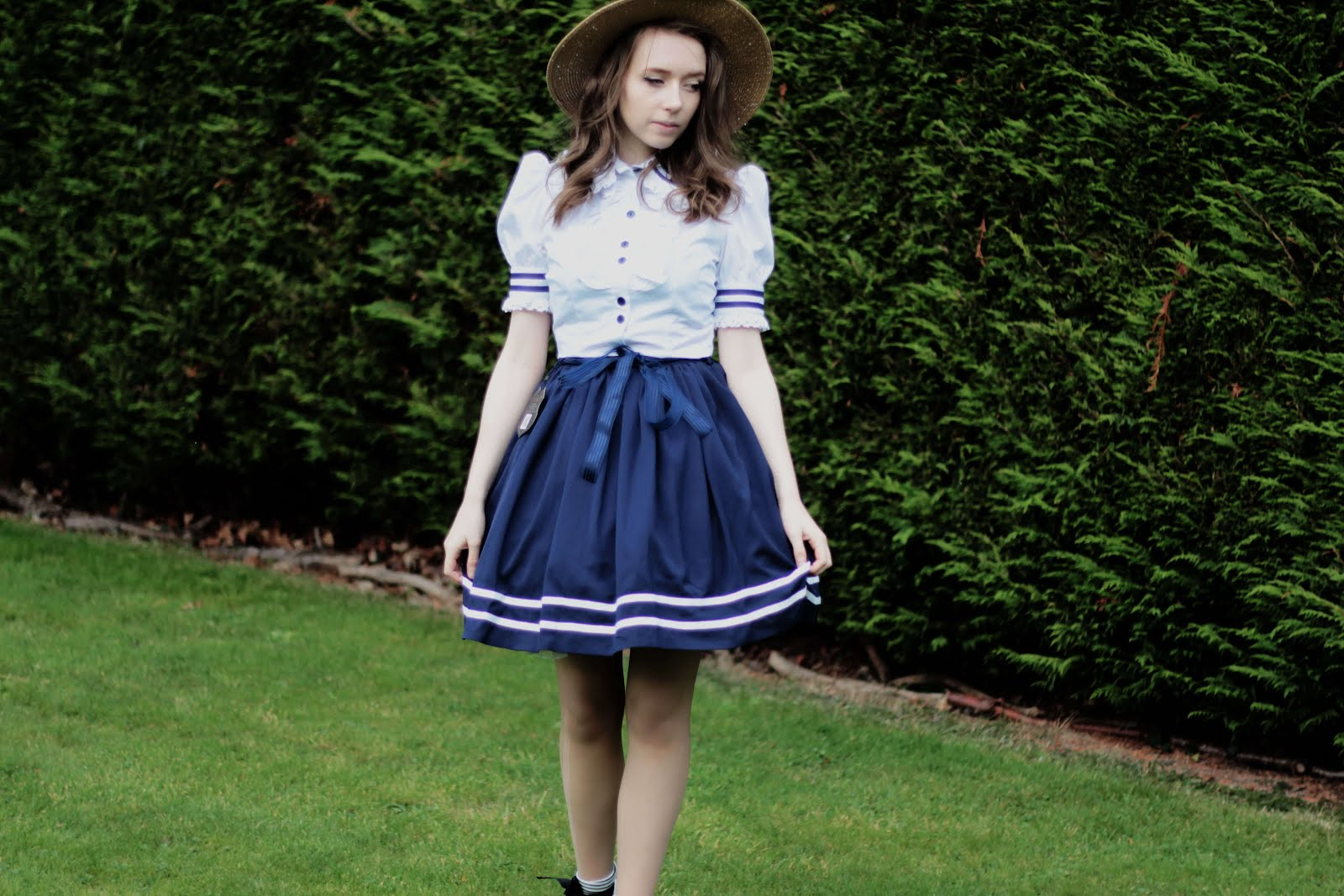 sailor lolita coordinate fanplusfriend review