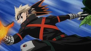 ヒロアカ 爆豪勝己 かっこいい | かっちゃん | Bakugo Katsuki | 僕のヒーローアカデミアアニメ | My Hero Academia
