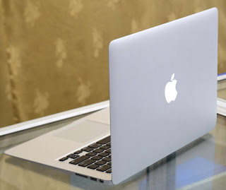 Jual MacBook Air 2017 Core i5 (13-inch - SSD 256) Malang