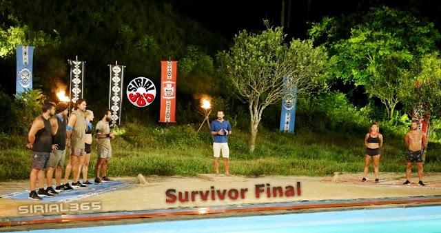 Survivor telikos