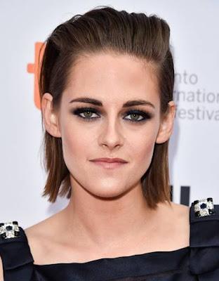 Model Rambut Pendek Kristen Stewart