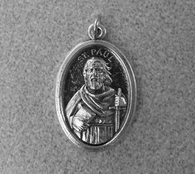Saint Paul Medals