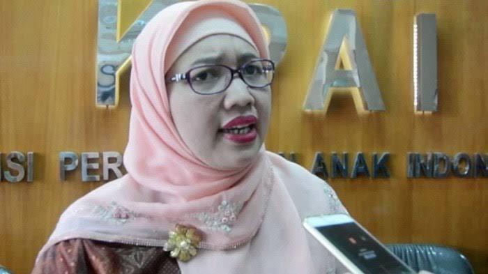 Komisioner KPAI Minta APBN Untuk Bangun Sekolah Negeri
