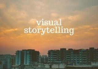 Memberikan Makna Cerita Dalam Karya Fotomu