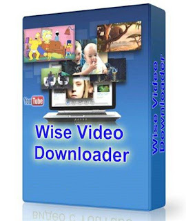 Wise Video Downloader Portable