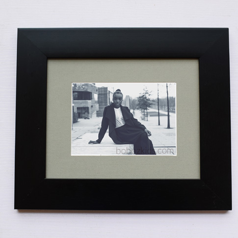 Black Picture Frames for Teen Rooms in Port Harcourt, Nigeria