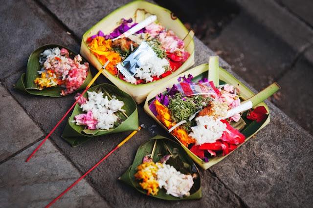 Sesajen Untuk Ritual Tradisi Jawa
