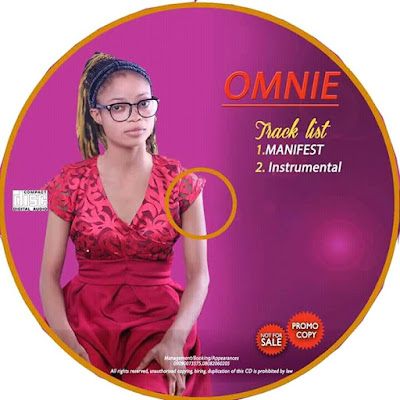 DOWNLOAD MP3: Ominie - Manifest