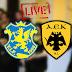 Ίσταντς - AEK (LIVE)