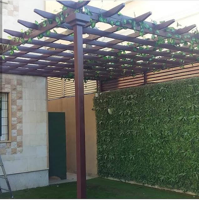 تصميم حدائق الكويت تنسيق حدائق أستراحات بالكويت