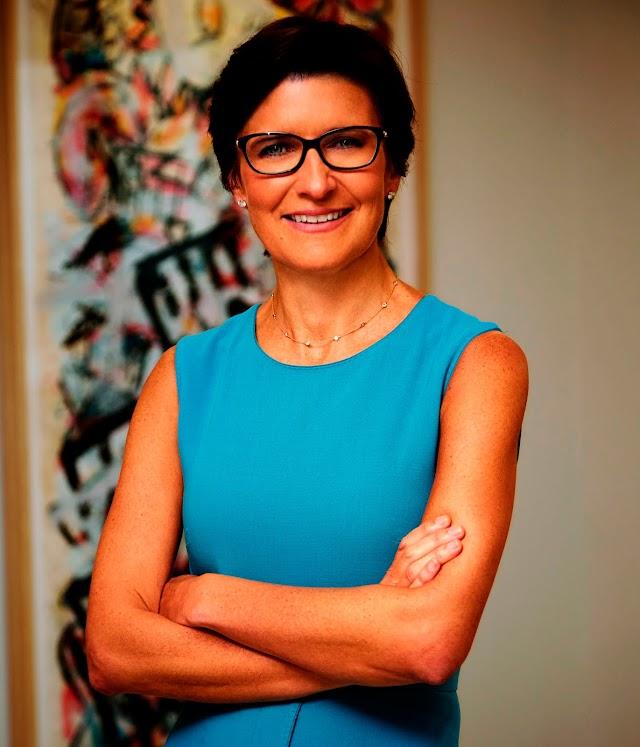 El Compromiso de Citi con Cero Emisiones Netas para 2050  Jane Fraser, CEO de Citi
