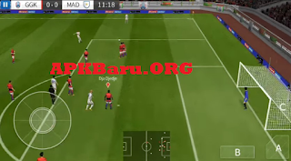 Dream League Soccer 2017 Mod Apk Data Terbaru (Unlimited Money)