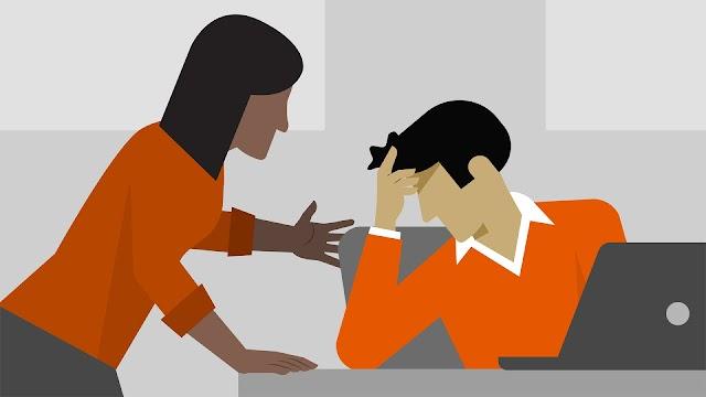 Η διαφορά μεταξύ της ανησυχίας, του άγχους και του στρες