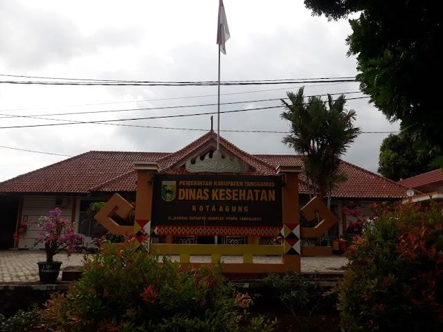 Terkait Polemik Relokasi Puskemas Kota Agung Timur, Kadis Kesehatan Sulit di Konfirmasi