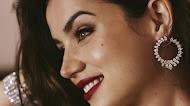 Ana De Armas Smile face mobile wallpaper