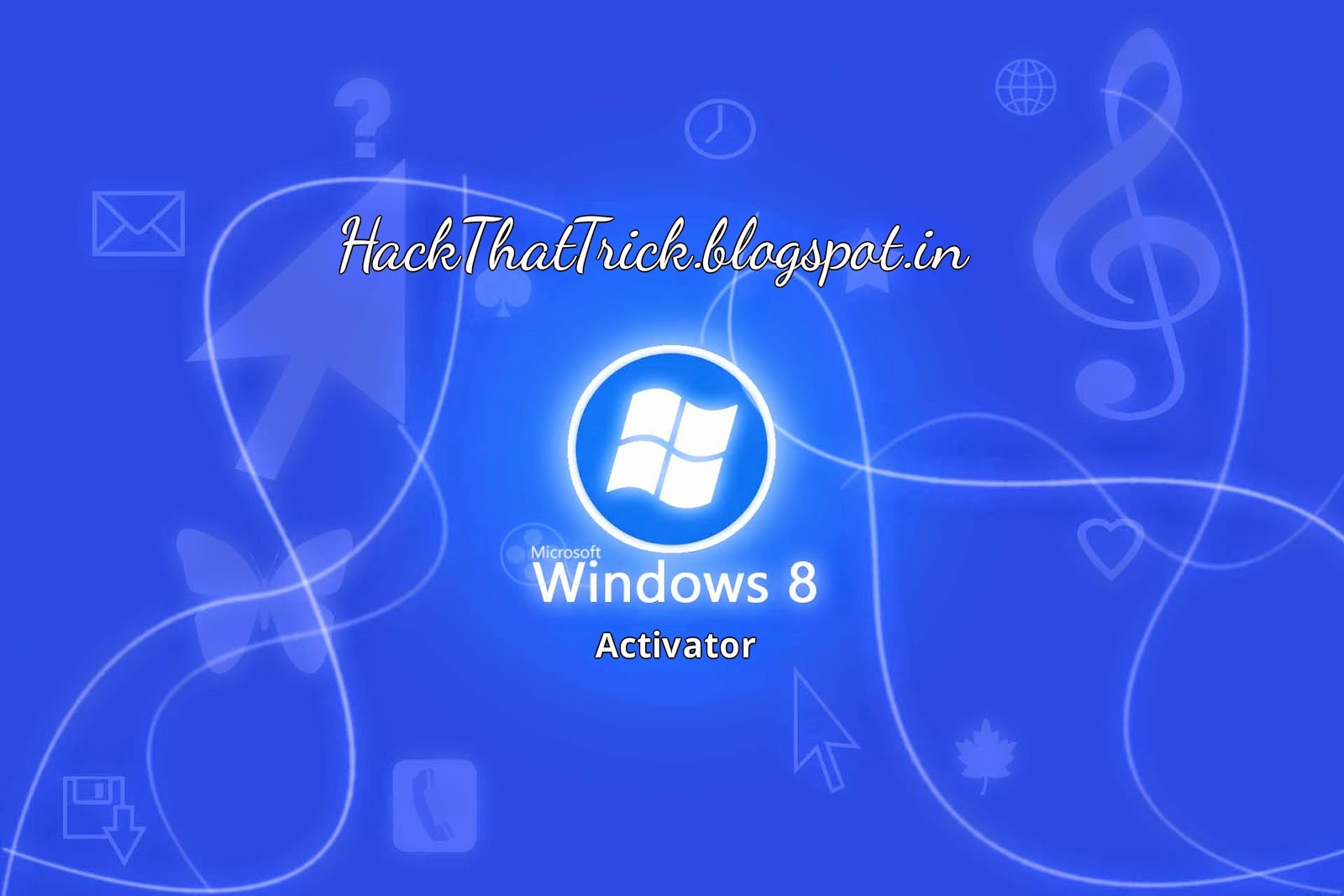 windows 8 activator free download for all version