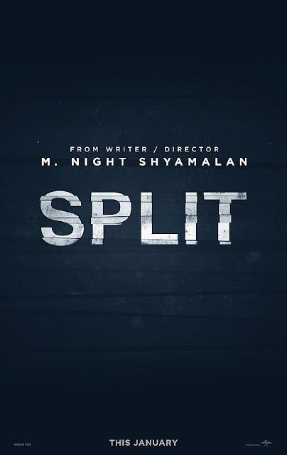 Sinopsis Film Horror Split (2016)