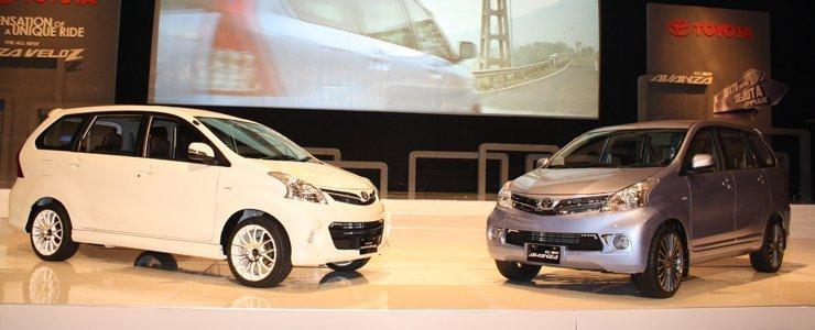 Grand New Avanza E Matic Harga Toyota 2016 All Dan Veloz Di Cibinong - Astra ...