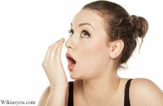 كيفية التخلص من رائحة الفم الكريهة؟