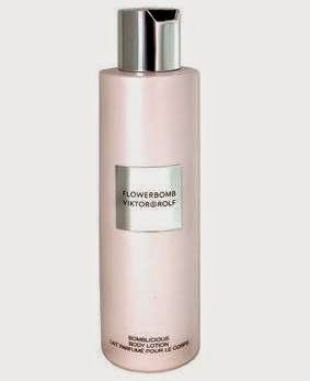 Flowerbomb Body Lotion 6.7 ons