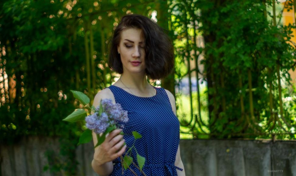 SiaraKitty Model GlamourCams