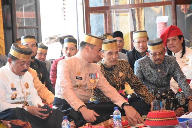 Wakil Bupati Gowa, Abd Rauf Malaganni. www.masmedia.xyz