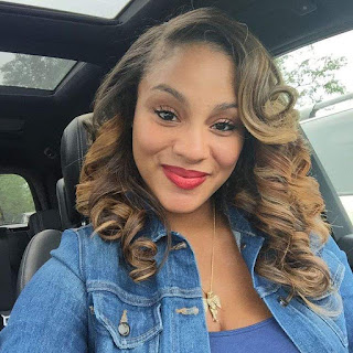 Adrian Peterson's Wife Ashley Brown