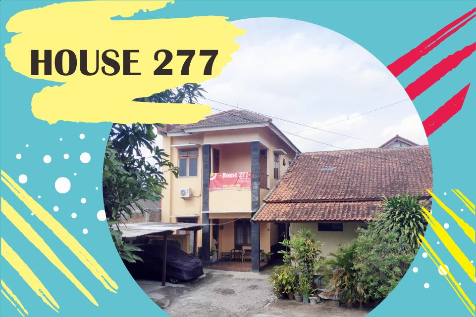 house 277