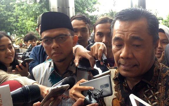 Syekh Ali Jaber Ditikam, DPR Kritik Intel Polri Tak Maksimal