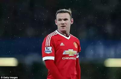 Wayne Rooney CCTV footage