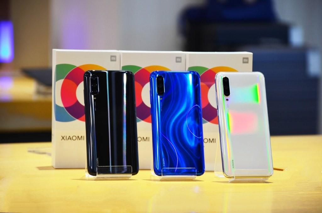 Xiaomi Mi9 5G قادم هذا العام مع شاشة بدقة +QuadHD، وبطارية أكبر تدعم الشحن بقوة 45W