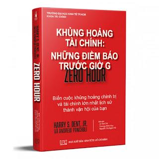 Khủng Hoảng Tài Chính: Những Điềm Báo Trước Giờ G (Tái Bản Thương Vụ Để Đời) ebook PDF-EPUB-AWZ3-PRC-MOBI