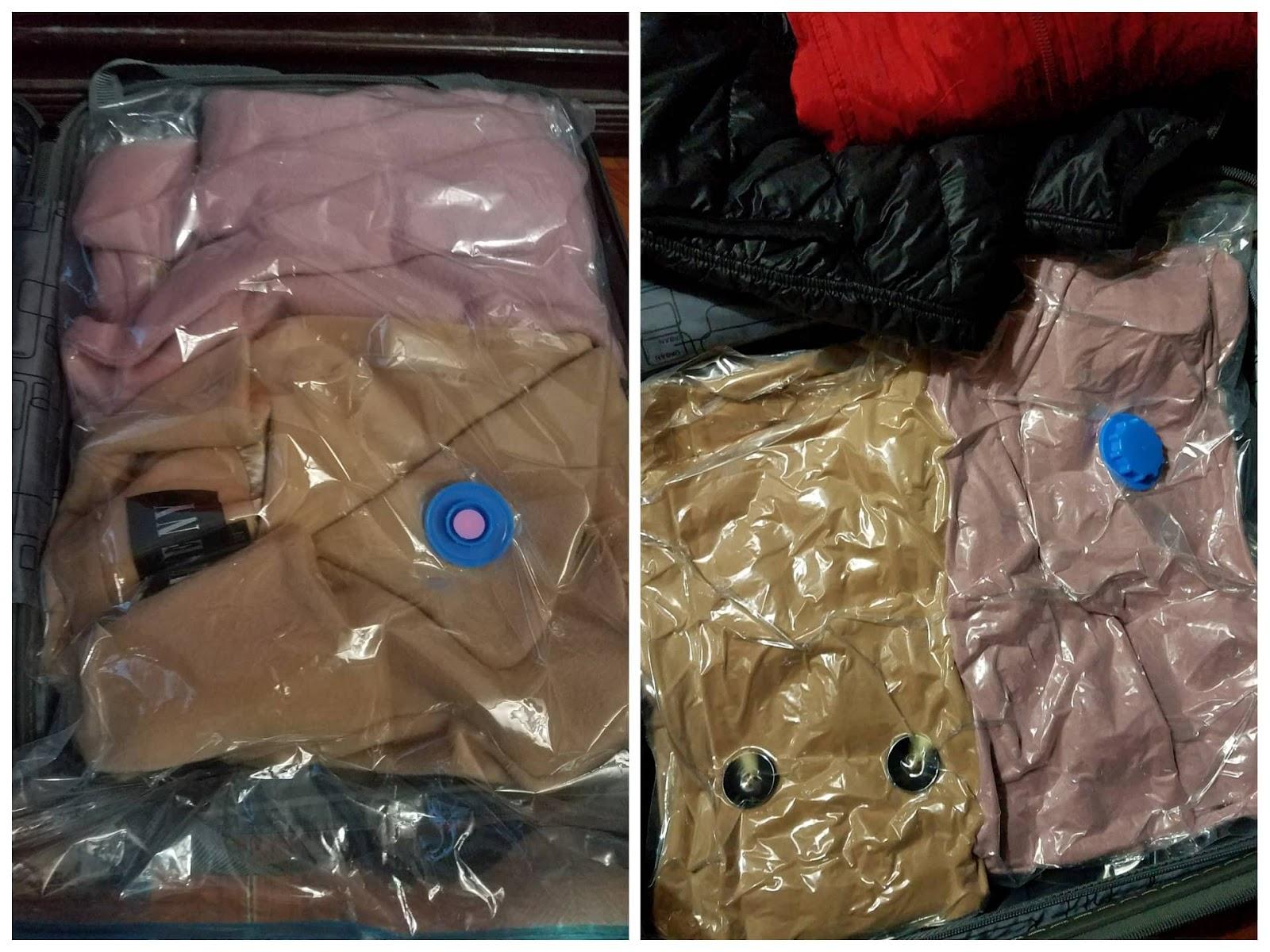Packing Hacks for Winter