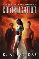 Complication Katie Salidas