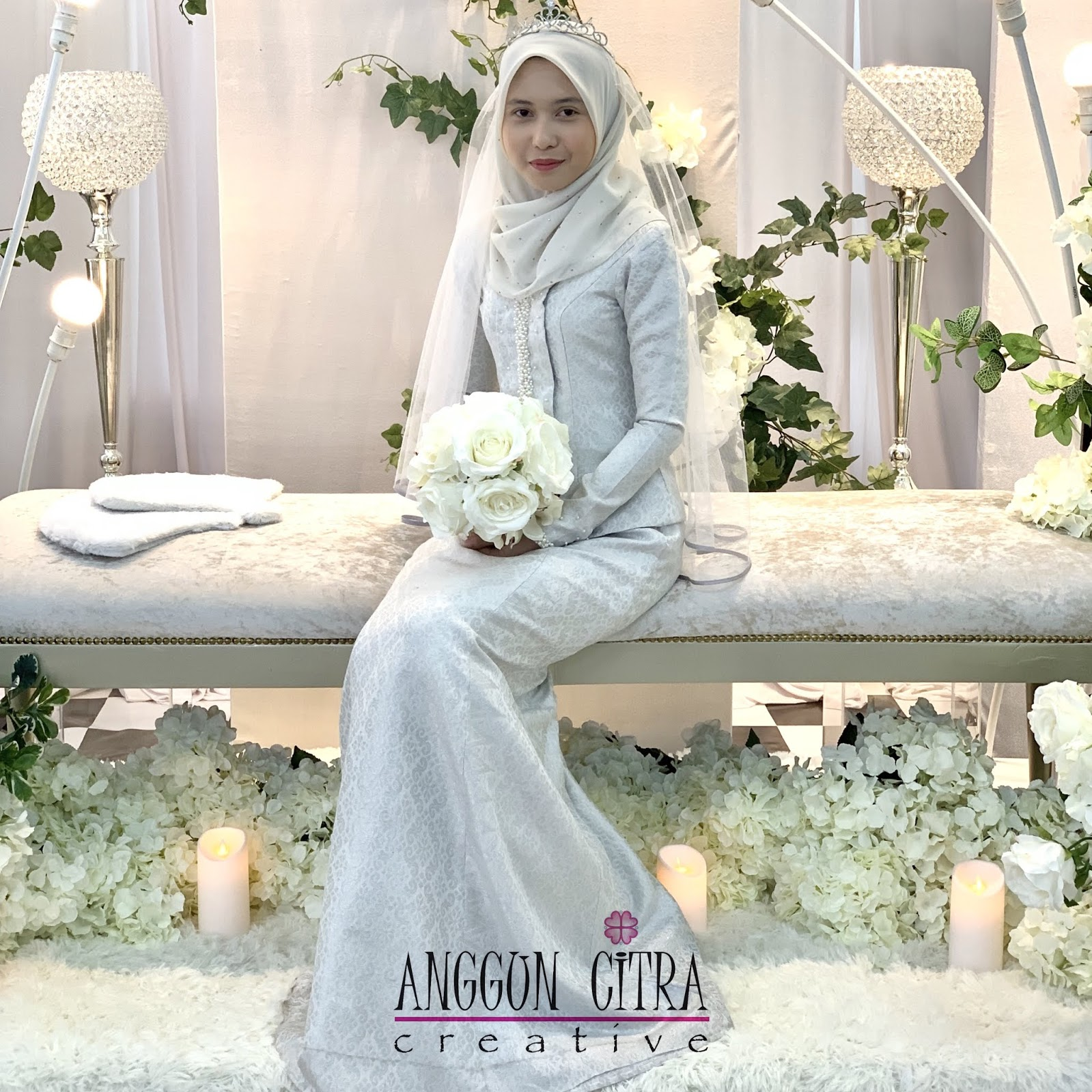 Anggun Citra Creative Wedding Planner - Bridal/ Butik Pengantin