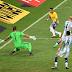 Crónica: Brasil 3-0 Argentina