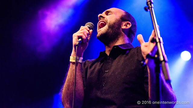The Queer Songbook Orchestra at The Danforth Music Hall December 20, 2016 Photo by John at  One In Ten Words oneintenwords.com toronto indie alternative live music blog concert photography pictures