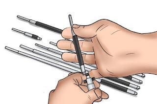 Cara Menggunakan Inside Micrometer, Mudah dan SOP!