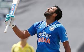 Rohit Sharma Cricket Records List ODI, T20, Test, IPL