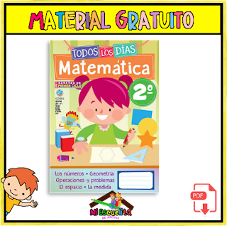 TODOS LOS DIAS MATEMATICAS 2