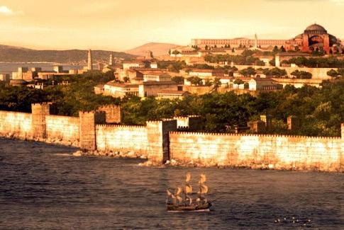 """Κωνσταντινουπόλεως Άλωσις"""" – Ιστορικό σύγγραμμα του Γεωργίου Φραντζή"""