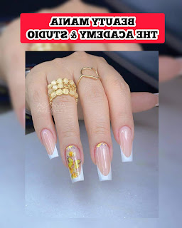 Cute Nails Ideas