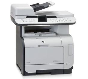 HP Color LaserJet Enterprise CM2320NF MFP Télécharger Pilote