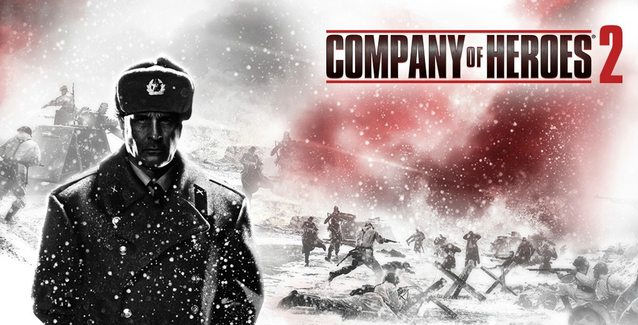 Company of Heroes 2 Game For PC Download
