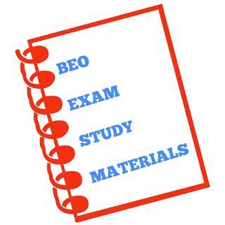 TRB - BEO Exam Model Question Paper 2020 - Dexter Academy