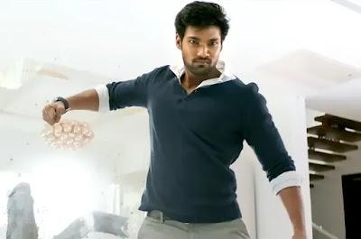 Jaya Janaki Nayaka (2017) Telugu Full Movie - 5